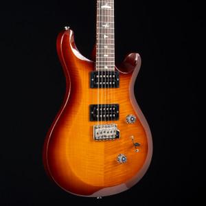 PRS S2 Custom 24 Violin Amber Sunburst 9787