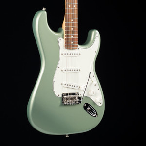 Fender Player Stratocaster Sage Green Metallic 1155