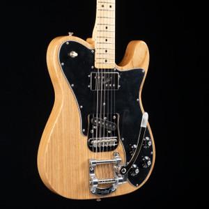 Fender '72 Custom Telecaster LTD W/ Bigsby Natural 1541