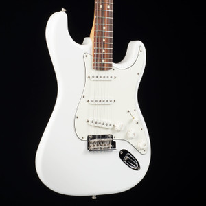 Fender Player Stratocaster Polar White 6808