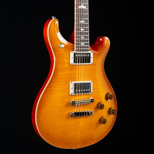 PRS McCarty 594 10 Top Brazilian Fretboard Wood Library McCarty Sunburst 4195