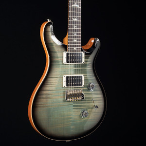 PRS Custom 24 Trampas Green Smokeburst 5250