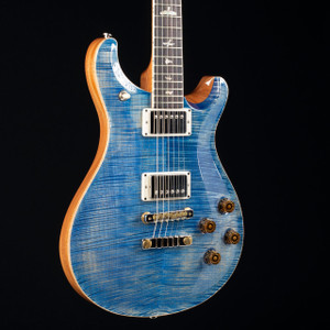 PRS McCarty 594 10 Top Faded Blue Jean 3491
