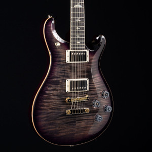 PRS McCarty 594 10 Top Charcoal Purple Burst 4728