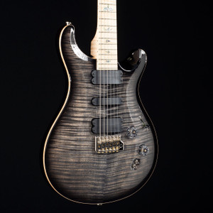 PRS 509 Artist Flame Maple Neck Charcoal Burst 3411