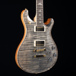 PRS McCarty 594 10 Top Flame Maple Neck Charcoal 5502