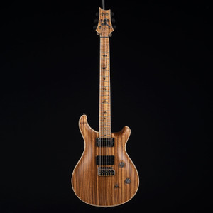 PRS Private Stock Custom 24 Natural Zebrawood 6512