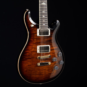 PRS McCarty 594 10 Top Black Gold Burst 4798