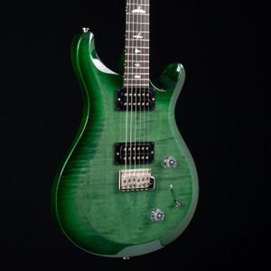 PRS S2 Custom 22 Moss Green 0375