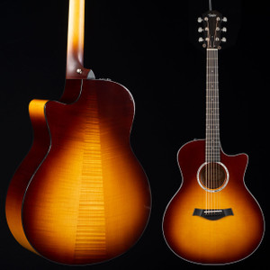 Taylor 416CE Limited Edition Tobacco Sunburst  Summer Namm Special 8014