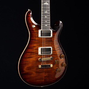 PRS McCarty 594 10 Top Black Gold Burst 4978