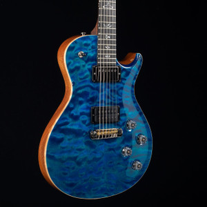 PRS Tremonti 10 Top ADJ Stoptail Wood Library Aquamarine 6061