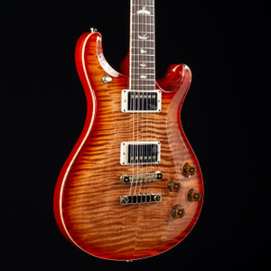 PRS McCarty 594 10 Top Brazilian Wood Library Autumn Sky 4050