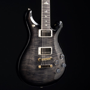 PRS McCarty 594 10 Top Charcoal Smokewrap Burst 6997