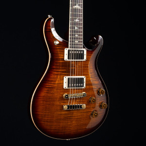 PRS McCarty 594 10 Top Black Gold Burst 4971