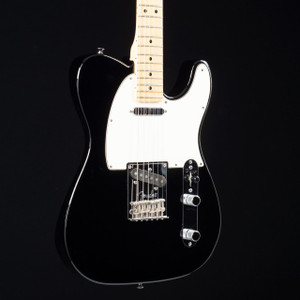 Fender 2013 American Standard Telecaster Standard Black W/ OHSC 4327 USED