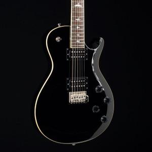 PRS SE Tremonti Standard Black 3003 Floor Demo