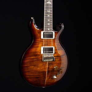 PRS Santana Retro Black Gold Burst 6999