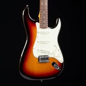 Fender FSR MIJ Traditional Stratocaster XII Three Tone Sunburst 3129