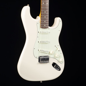 Fender FSR MIJ Traditional Stratocaster XII Olympic White 4367