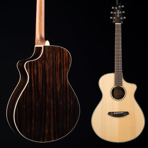 Breedlove Pursuit Exotic Concert CE Engelmann 7904