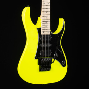 Ibanez Genesis Collection RG550 Desert Sun Yellow W/ Gig Bag 2590