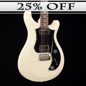 PRS 2014 S2 Standard 22 Antique White 9257