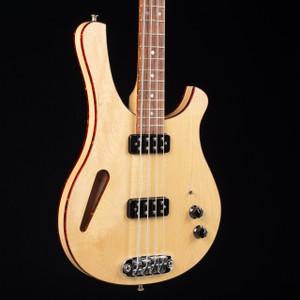 Serek Bass Sacramento Satin Natural No Bag/Case SM-041 USED