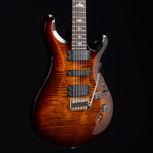 PRS 509 Black Gold Burst 8648