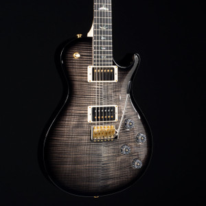 PRS Tremonti Artist Flame Maple Neck Charcoal Smokewrap Burst 8524