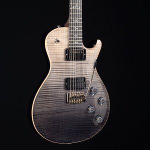PRS Tremonti 10 Top Rosewood Neck Wood Library Gray Black Fade 8131