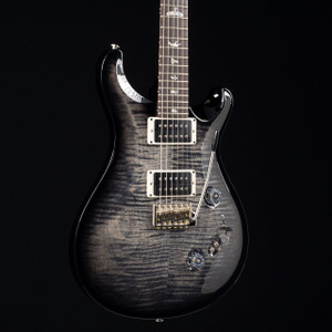 PRS Custom 24-08 Charcoal Wrap Burst 9249