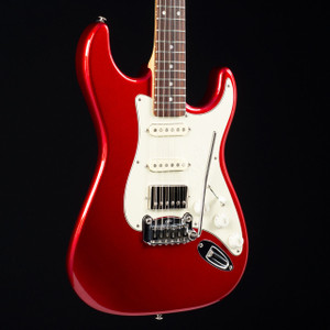 G&L Legacy USA W/ OHSC & COA Red 4105 USED