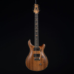 PRS Private Stock Custom 24 Natural Zebrawood 9911