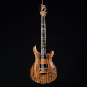 PRS Private Stock McCarty 594 Natural Zebrawood 9656