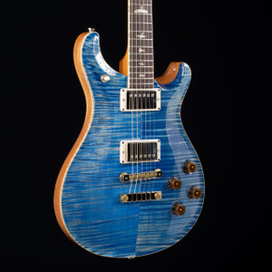 PRS McCarty 594 10 Top Faded Blue Jean 3397