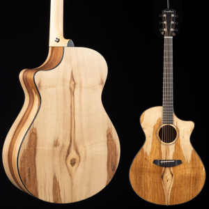 Breedlove Oregon Concerto CE Myrtlewood 4413