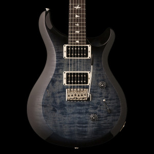 Pre-Order PRS 2019 S2 Custom 24 Faded Blue Smokeburst ($1549) 60% Deposit