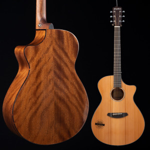 Breedlove Pursuit Concerto CE 6861