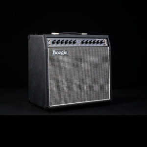 Mesa/Boogie 1x12 Fillmore 25W Combo Black Bronco Tinsel Grille 0118