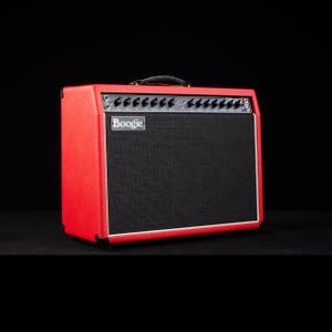 Mesa/Boogie 1x12 Fillmore 50W Combo Custom Red Bronco Black Jute 0514
