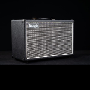 Mesa/Boogie 1x12 Fillmore 23 Cabinet Black Bronco Tinsel Grille 1562