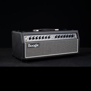 Mesa/Boogie Fillmore 50W Head Black Bronco Tinsel Grille 0549