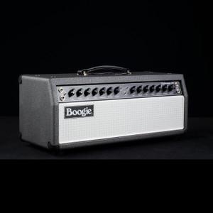 Mesa/Boogie Fillmore 50W Head Custom Zinc Bronco White Grille 0588