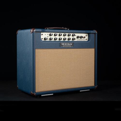 Mesa/Boogie Lonestar 1x12 Combo Custom Blue Bronco 7707