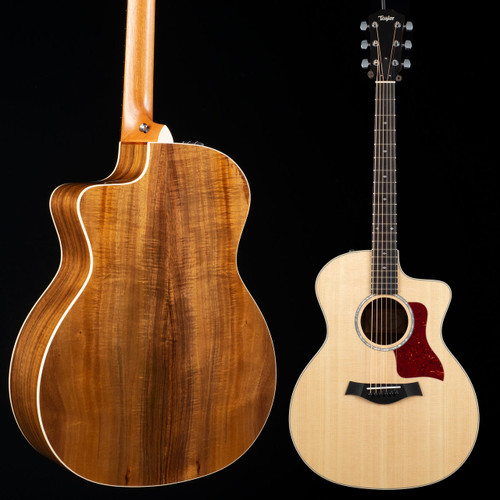 Taylor 214CE-K Deluxe 8351