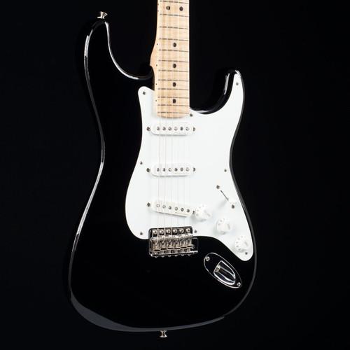Fender Eric Clapton Custom Shop Stratocaster Black W/OHSC 2068 USED
