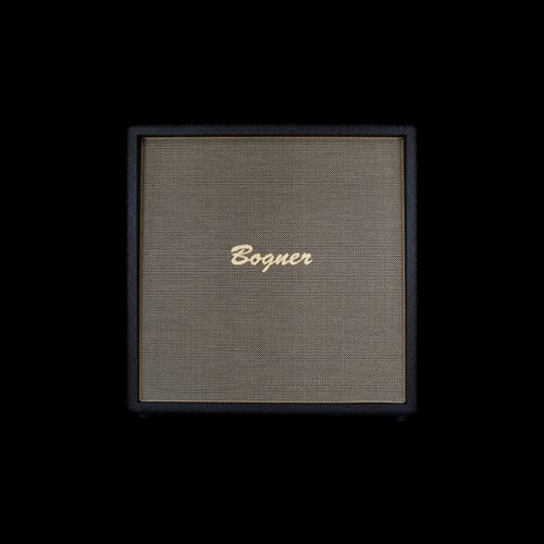bogner 4x12 straight cabinet at moore guitars