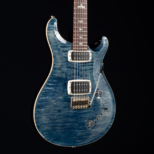 PRS 408 Faded Whale Blue 4796