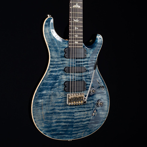 PRS 509 Faded Whale Blue 9124